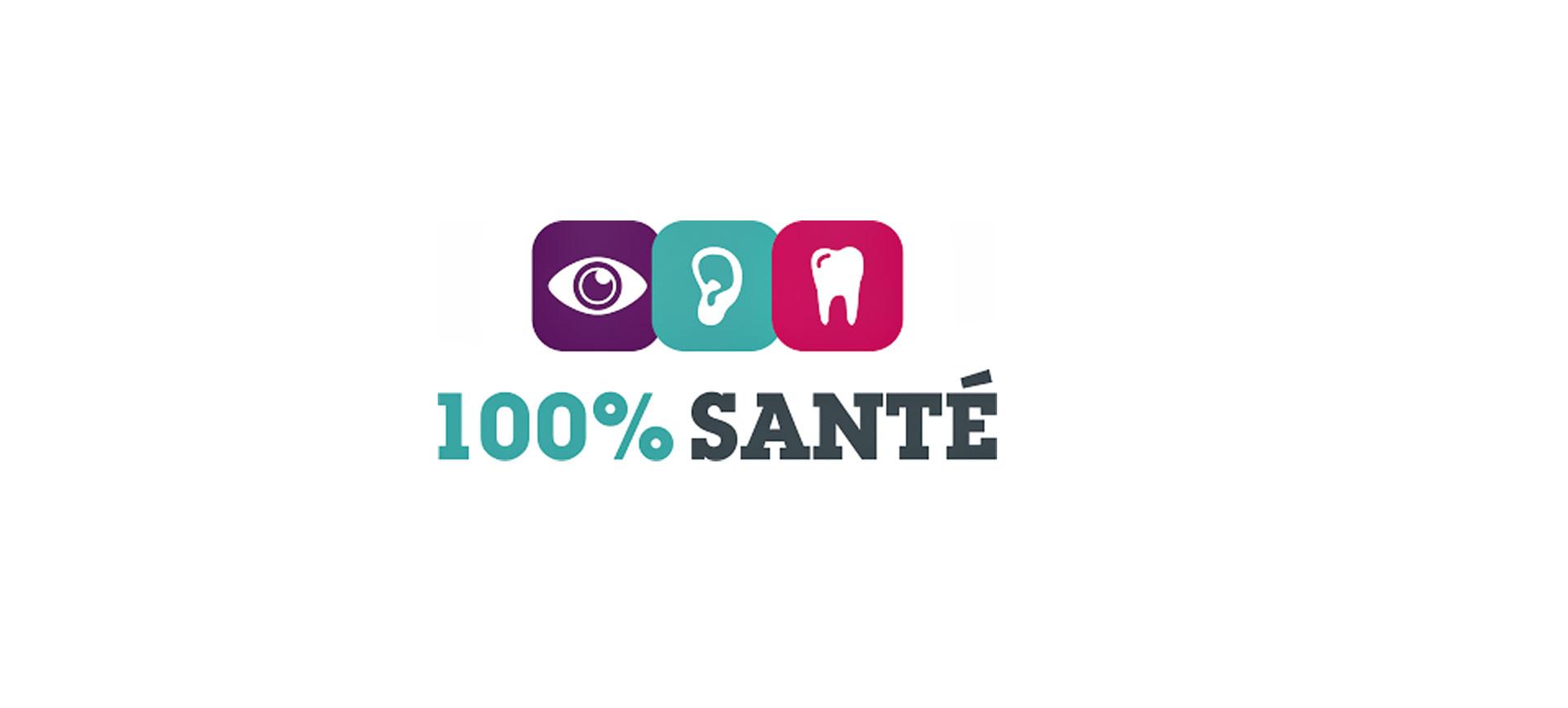 100% SANTE